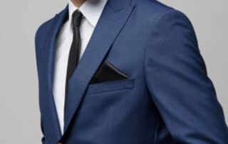Custom Suit and Tailor Services - DFW